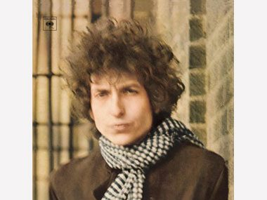 "Bob Dylan ""Blonde on Blonde"""