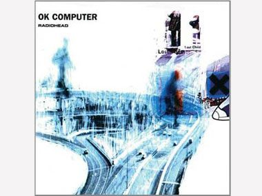 "Radiohead ""OK Computer"""