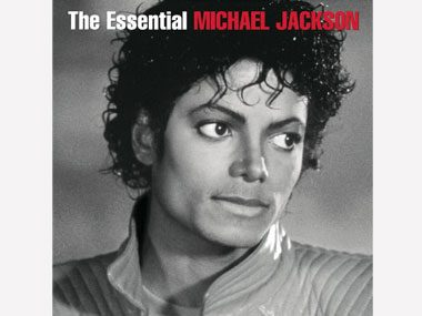 "Michael Jackson ""The Essential Michael Jackson"""