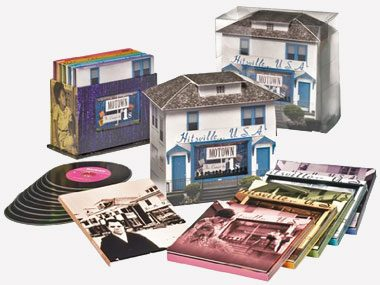 "Various Artists: ""Motown: The Complete No. 1's"""