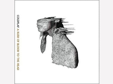 "Coldplay: ""A Rush of Blood to the Head"""