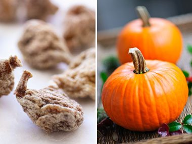 fiber quiz, dried figs or canned pumpkin