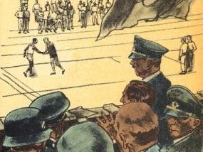 Jesse Owens: My Greatest Olympic Prize