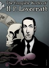 H.P. Lovecraft's Horror Stories, for the Low Price of Free