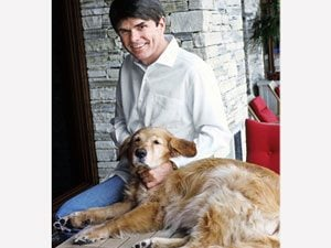 Dog Stories: Dean Koontz's Five Favorite Canine Books