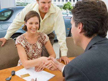 car dealer secrets, negotiating