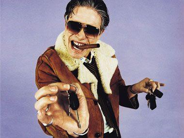 car dealer secrets, sleazy salesman