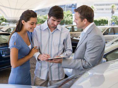 car dealer secrets, signing