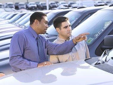 car dealer secrets, client