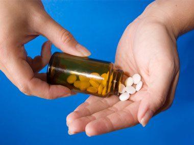 Works for Mild Migraines: OTC Pain Relievers