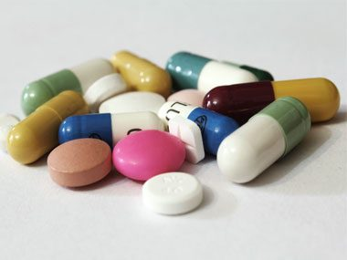 Works for Severe Migraines: Prescription Drugs