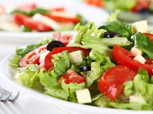 The Worst Day to Buy Salad for Lunch Is …