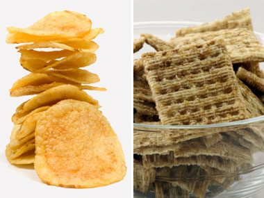 Which has more sodium?