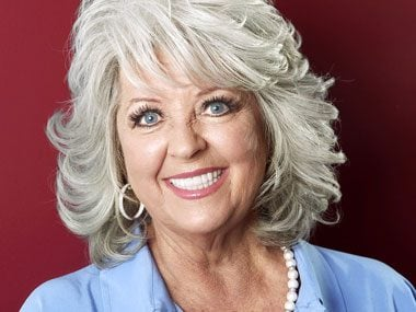 the Paula Deen effect