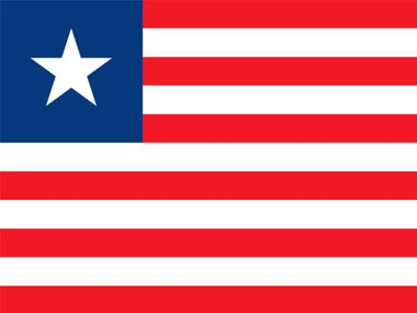 Liberia: Jangy Addy, Decathlon