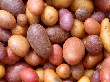 16. A Surplus of Spuds?