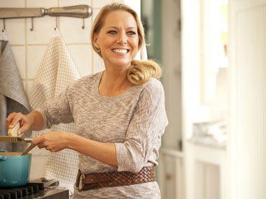 Steal Melissa d'Arabian's Best Dinner Secrets