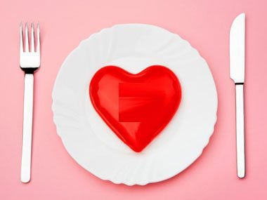 secrets of skinny chefs, heart plate