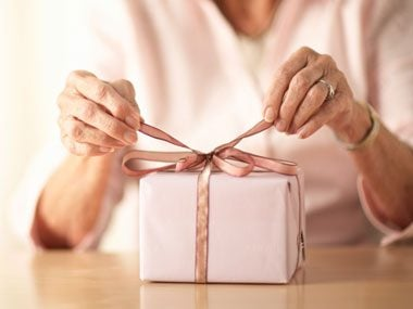 mother-in-law secrets, gift