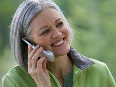 mother-in-law secrets, phone call