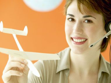 online travel site secrets, customer service rep
