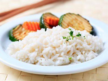 reverse diabetes, white rice