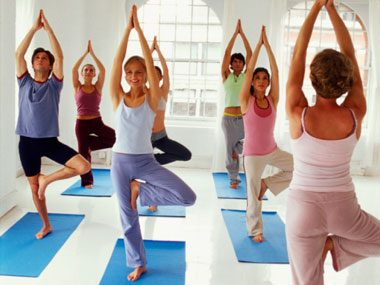 reverse diabetes, yoga