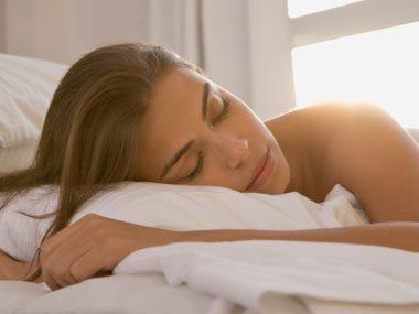 reverse diabetes, sleeping
