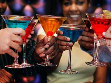 brain secrets, alcohol