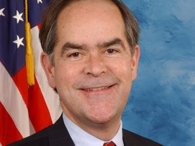 congressperson secrets, Jim Cooper