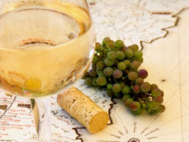 3. Buy wine from warmer climates, such as Spain, California, or Australia.