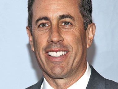 peanut butter and jelly, Jerry Seinfeld