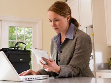 more financial secrets, online banking