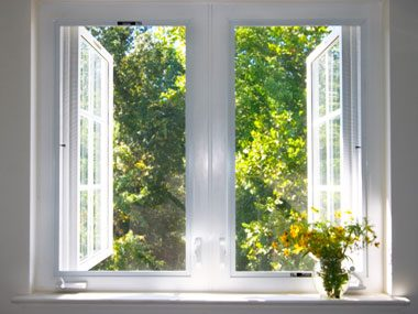 more burglar secrets, open window