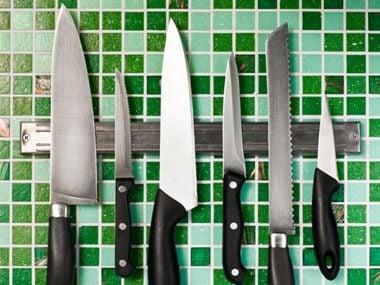 Food Quiz: Match Kitchen Wits Against Anthony Bourdain!
