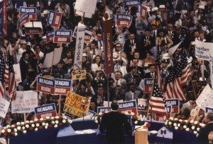 Major Moments in GOP Convention History