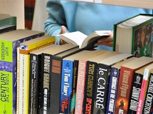 7 Websites For Book Lovers