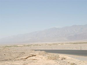 Survival Stories: Hot, Thirsty, and Lost in Death Valley