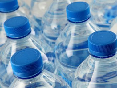 Save by skipping: Bottled water