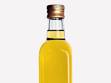 Splurge on: Extra-virgin olive oil