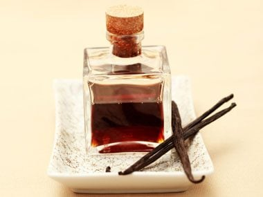 Splurge on: Vanilla extract