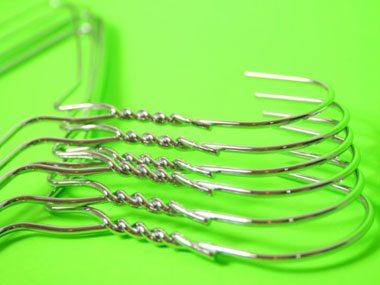 dry cleaner secrets, hangers