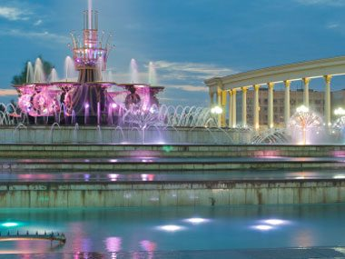 6. Watch your camera in Kazakhstan