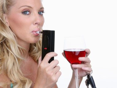 8. Pack a breathalyzer in France