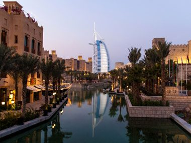 9. Pucker up at your peril in the United Arab Emirates