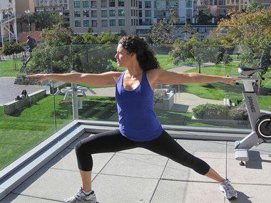 5. Make it a stretch break.