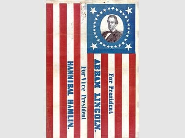 1860: Lincoln