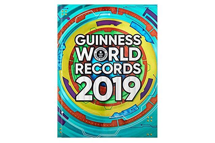Guinness World Records 2019 Hardcover – August 28, 2018