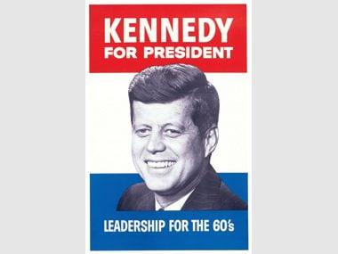 1960: Kennedy