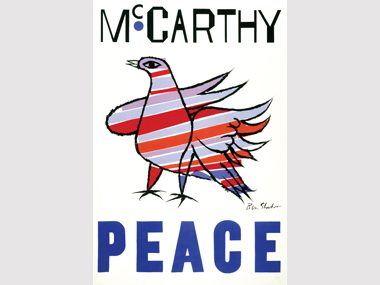 1968: McCarthy